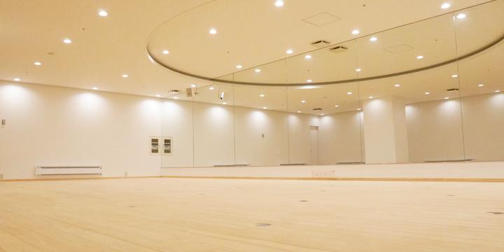 LAVA立川北口店 スタジオ1